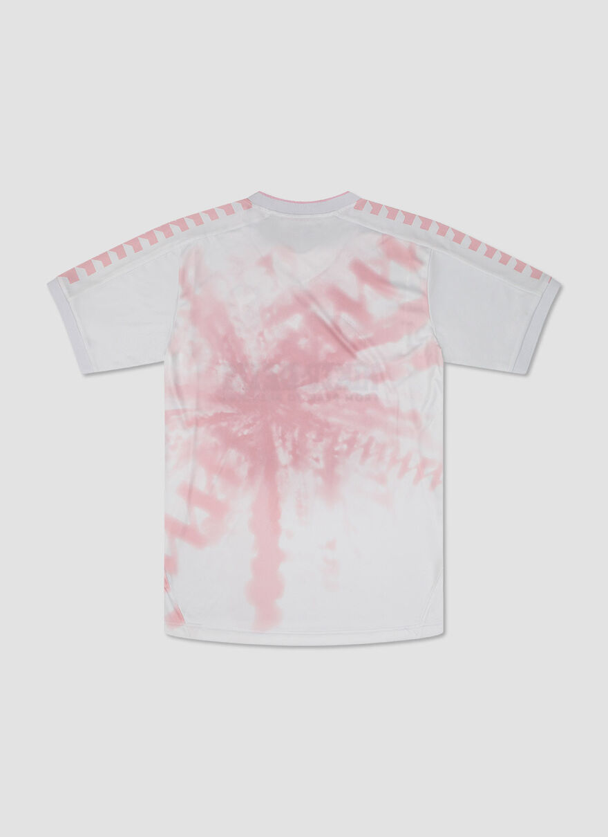 Tie Dye Replica Shirt Propper Mag, White, hi-res