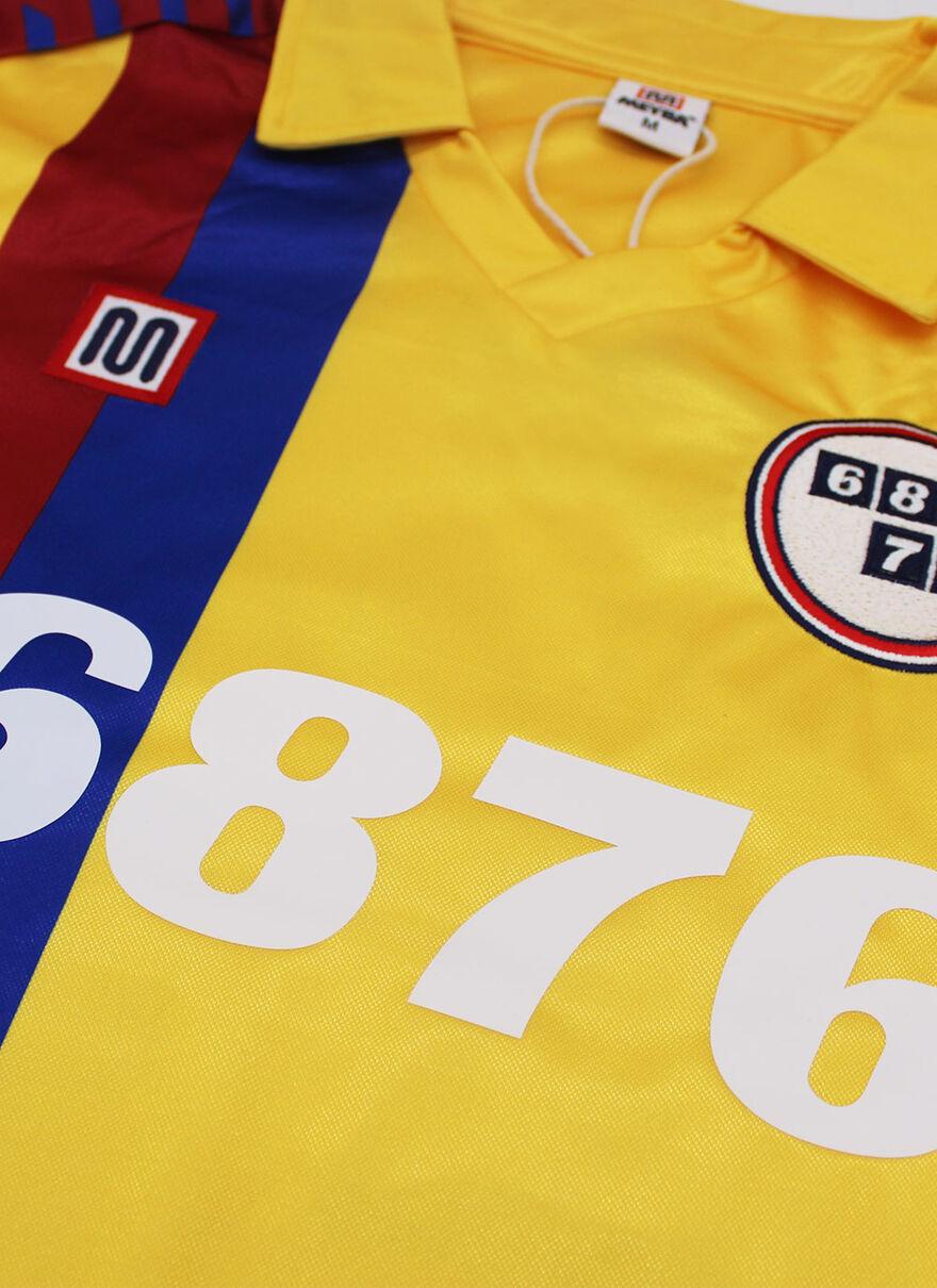 RETRO BARCA 84 - MUNDIAL, Yellow, hi-res