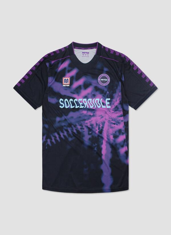 Tie Dye Replica Shirt Soccer Bible