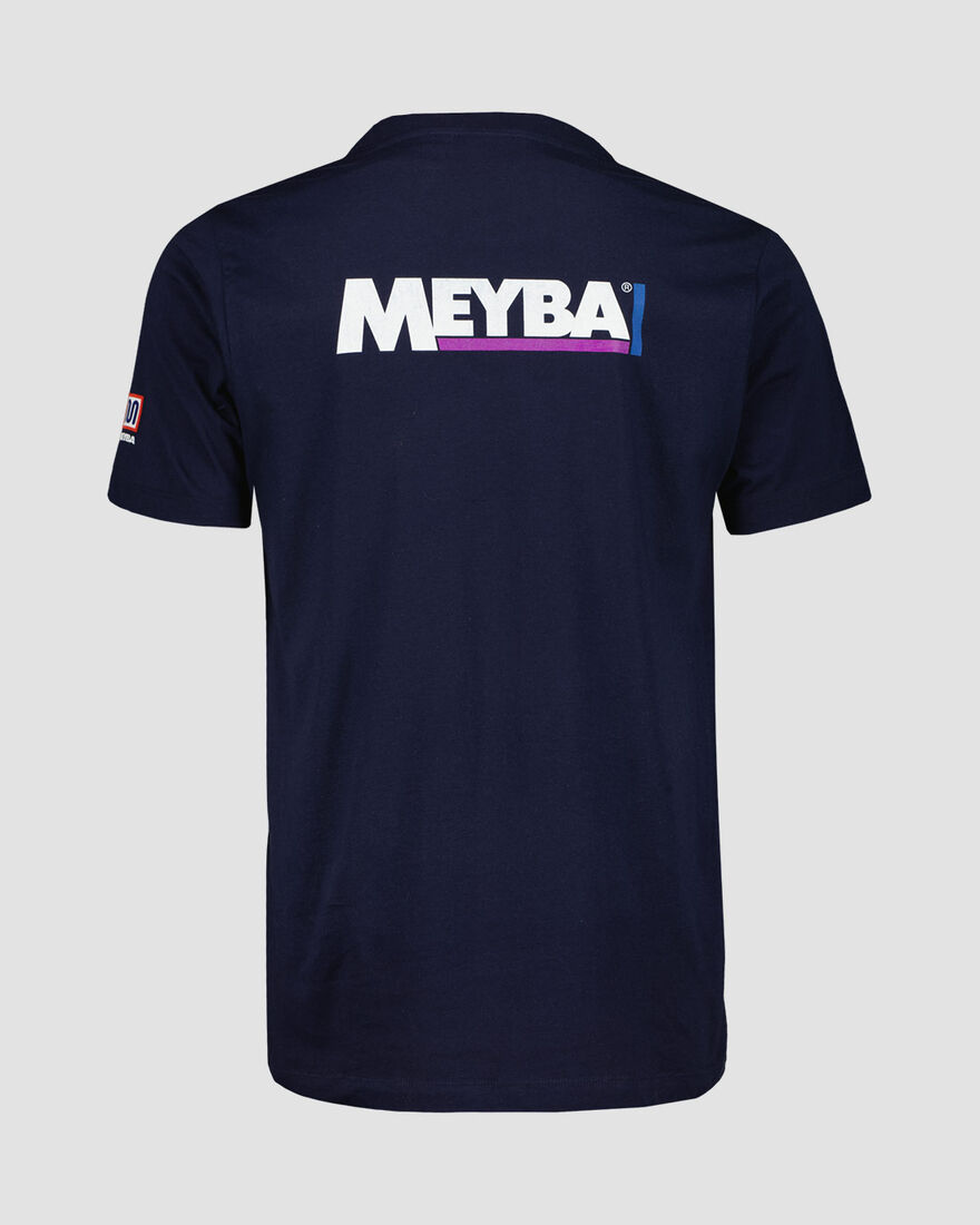 FC MEYBA ARCHIBALD TEE, Navy, hi-res