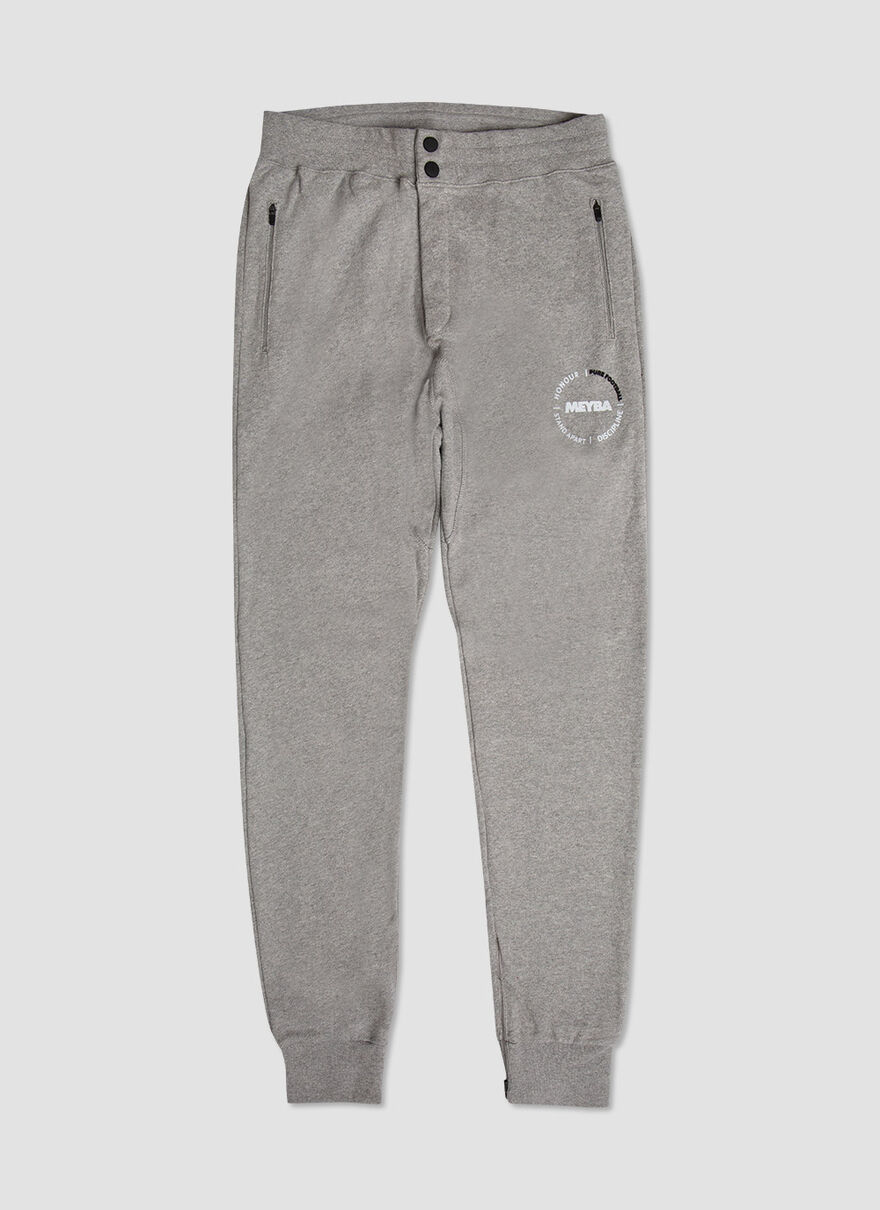 The Contemporary Fit Joggers, Grey/Grey, hi-res