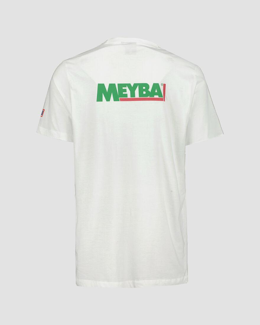 FC MEYBA HUGHES TEE, White, hi-res
