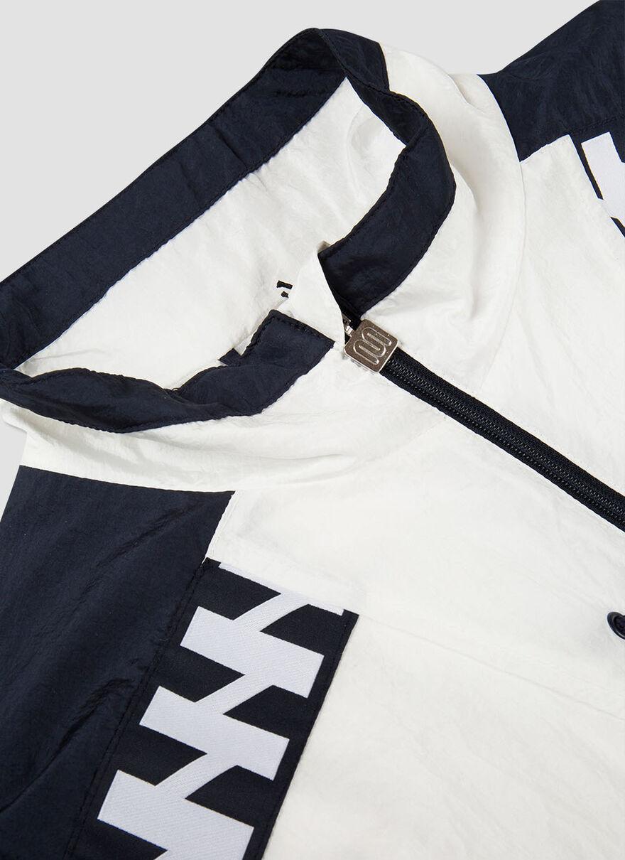 Barrio Shell Jacket, Navy, hi-res