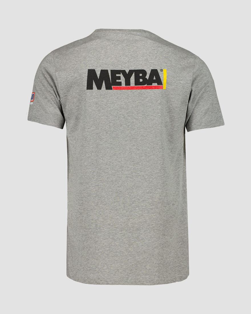 FC MEYBA SCHUSTER TEE, Grey, hi-res