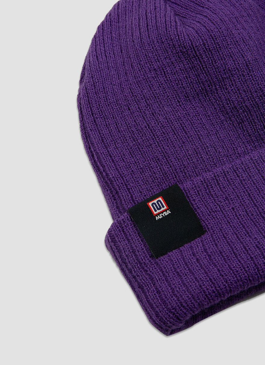 Meyba Beanie, Purple, hi-res