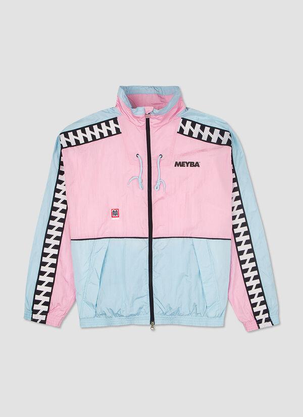 Barrio Shell Jacket