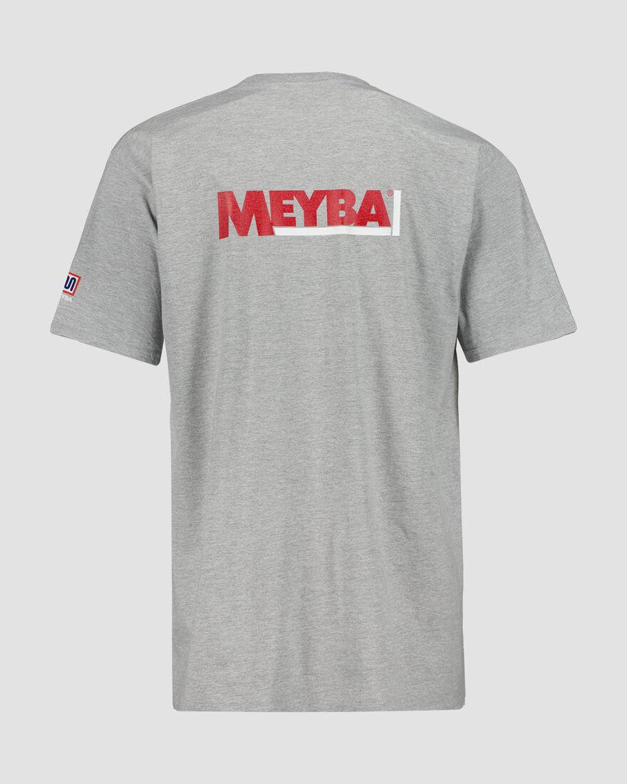 FC MEYBA LAUDRUP TEE, Grey, hi-res