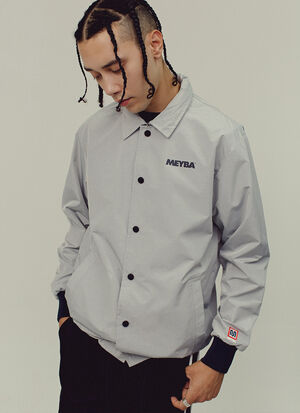 Stow Away Hood Coach Jacket