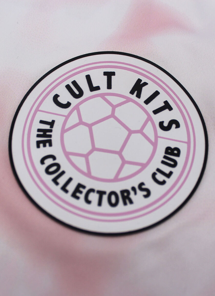 Tie Dye Replica Shirt Cult Kits, White, hi-res