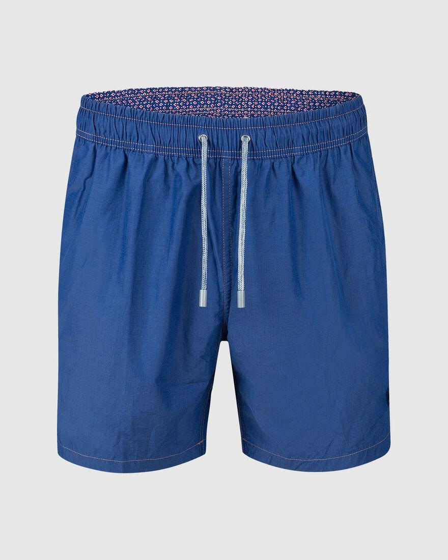 Capri Swimshort, Navy, hi-res