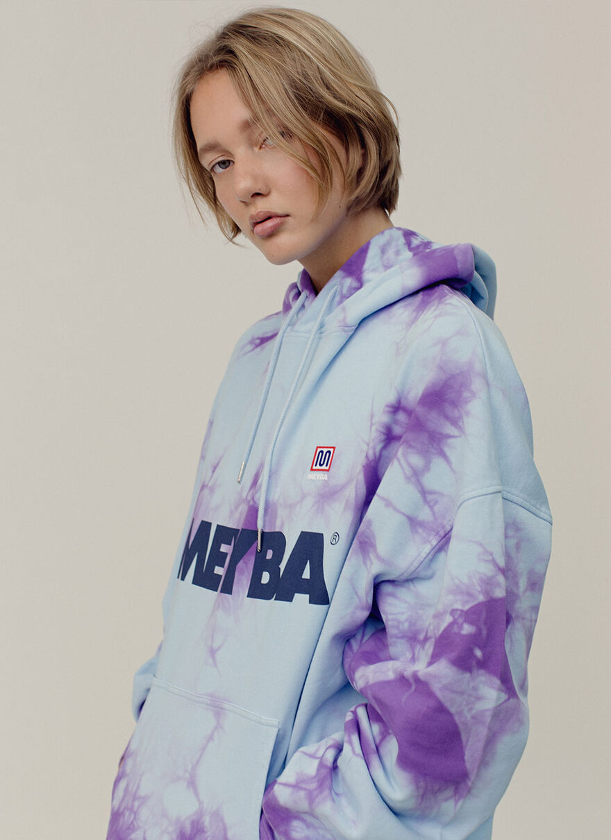 The Sol Sunday Hoody, Blue, hi-res
