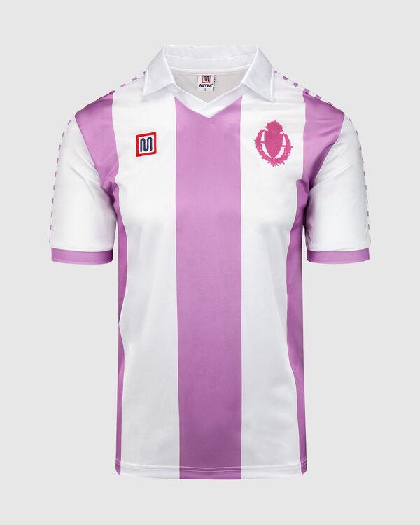 Valladolid Shirt 1984/1985