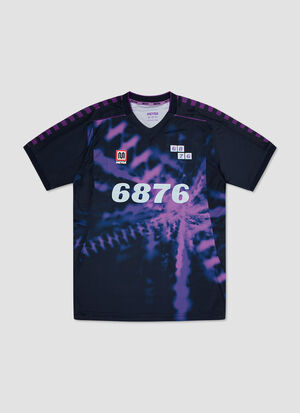 Tie Dye Replica Shirt 6876