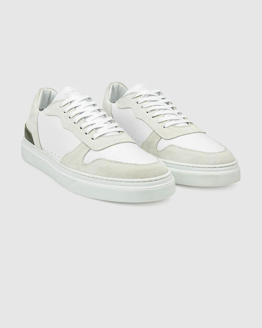 Tennis Low, White, hi-res
