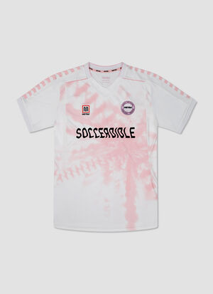 Tie Dye Replica Shirt Soccer Bible