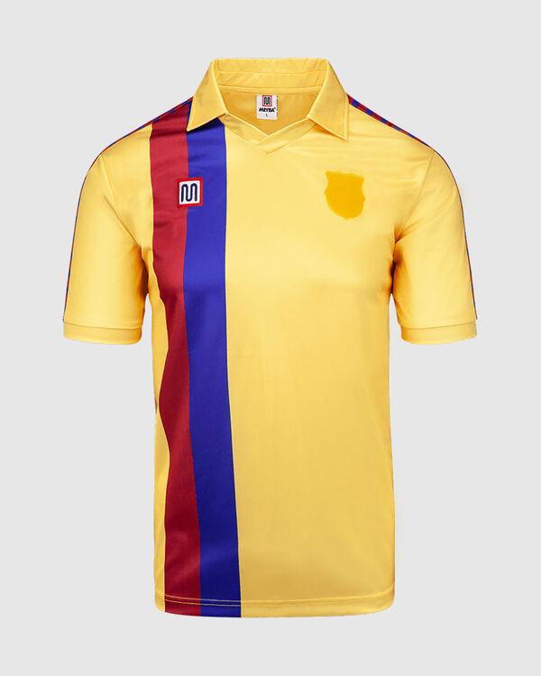 Barcelona Away 1984/1989
