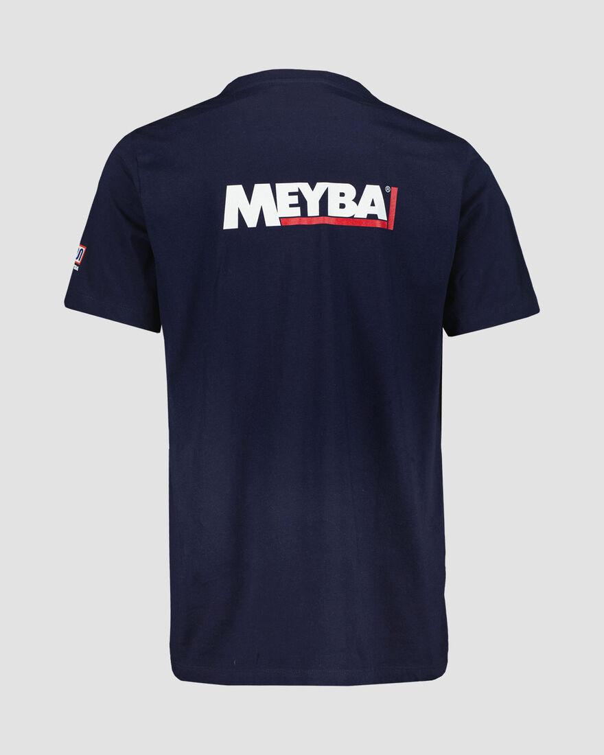 FC MEYBA LINEKER TEE, Navy, hi-res