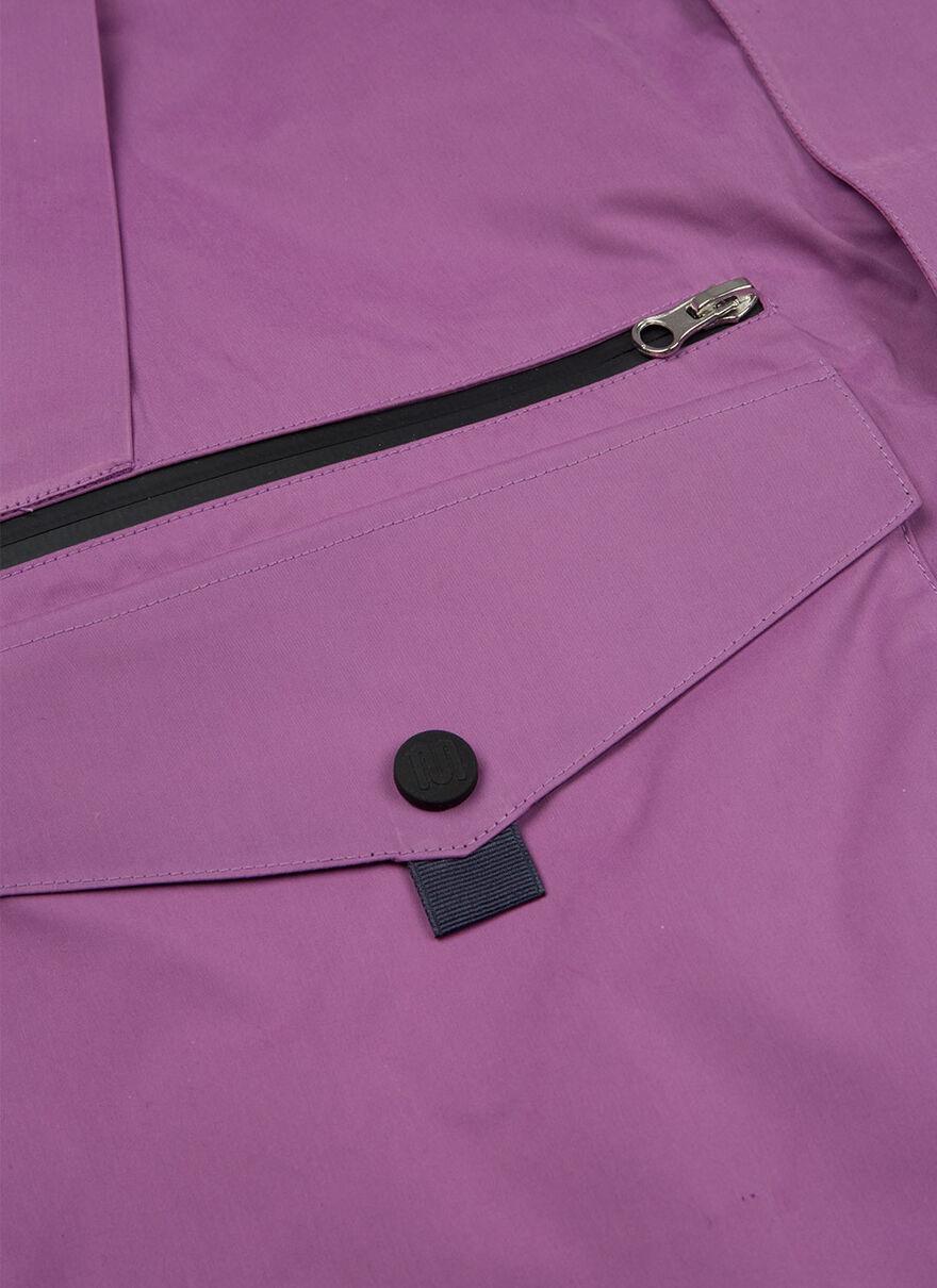 TERRACE JACKET, Purple, hi-res