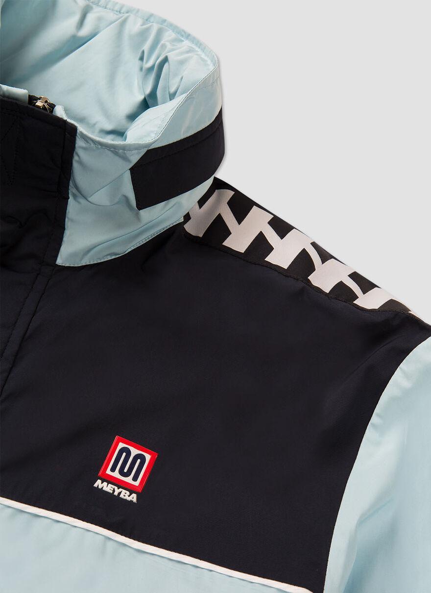 Packaway Training Jacket, Navy, hi-res