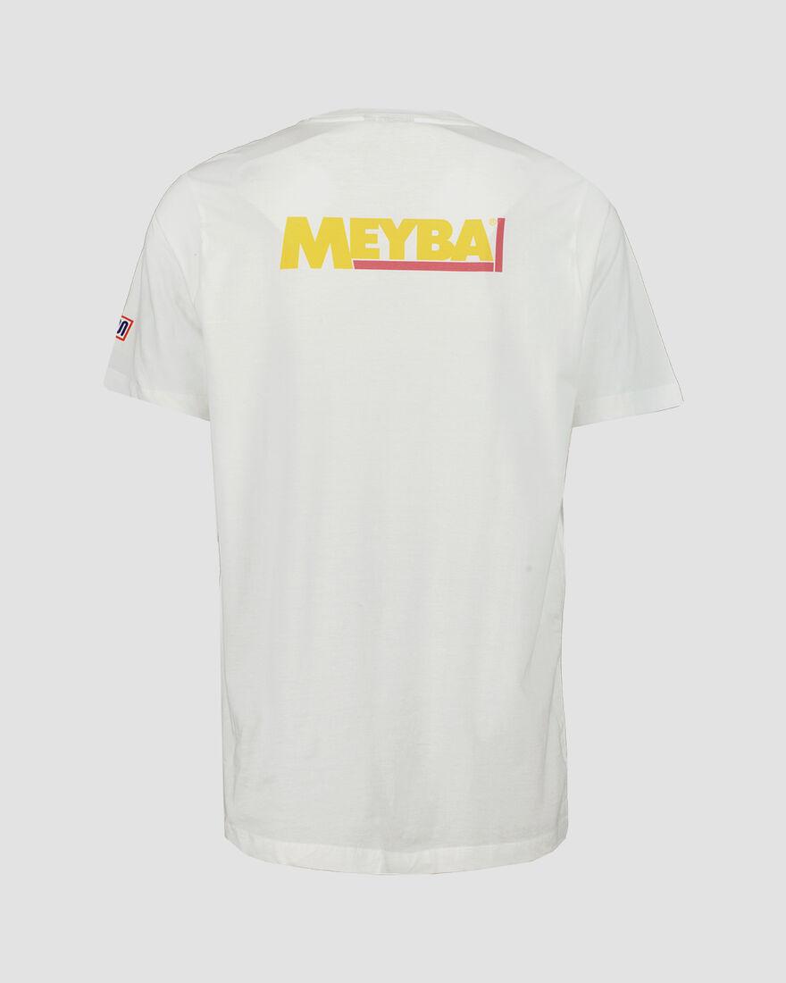 FC MEYBA PEP TEE, White, hi-res