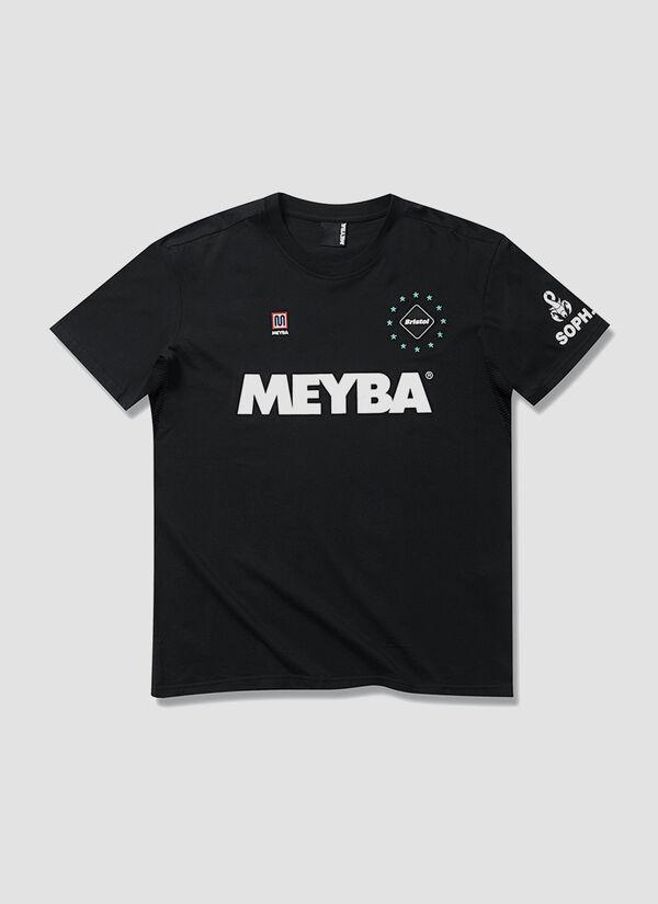 Meyba x FCRB Tee