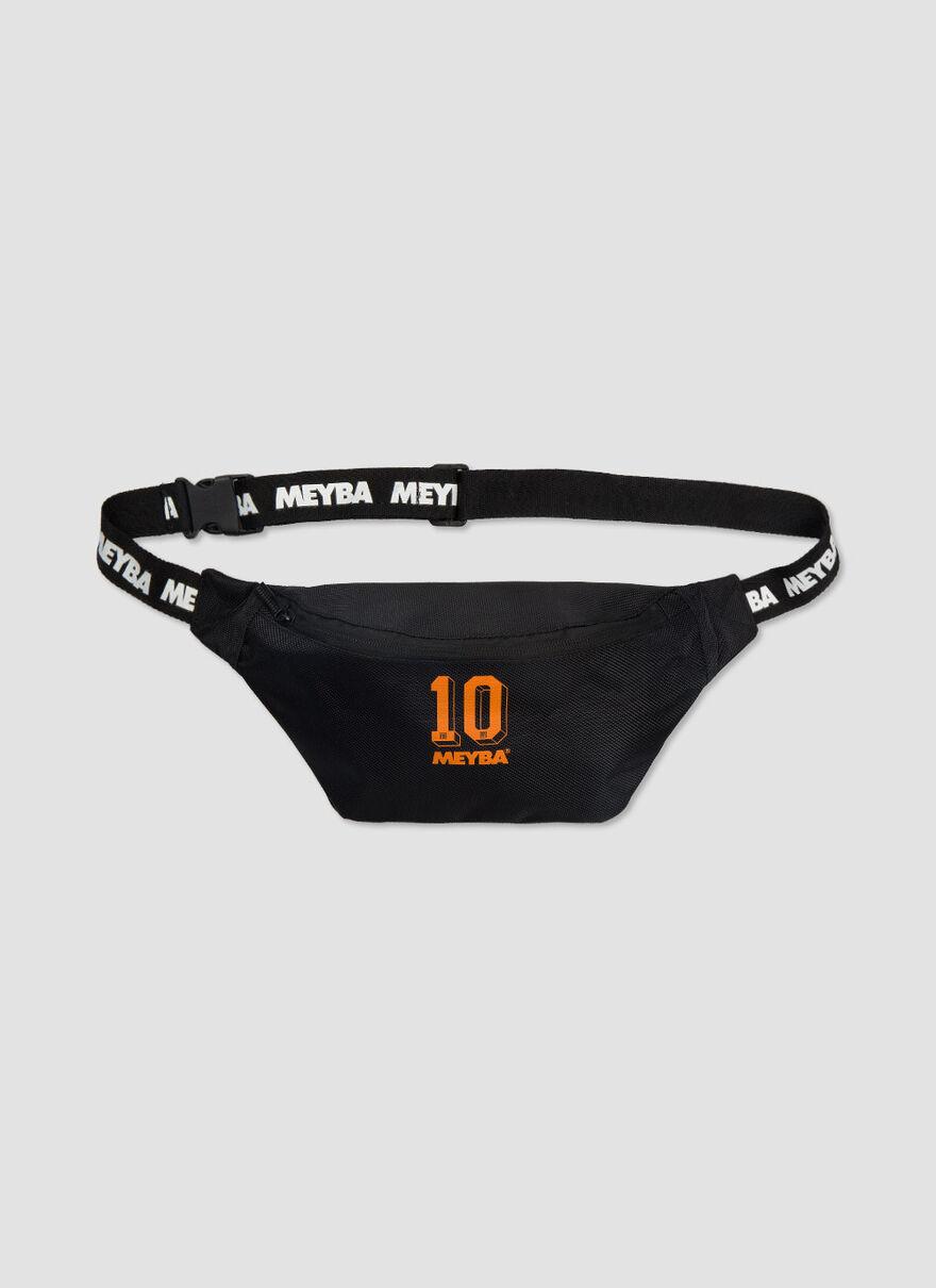 Meyba Cross Bag, Black, hi-res
