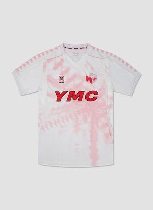 Tie Dye Replica Shirt YMC