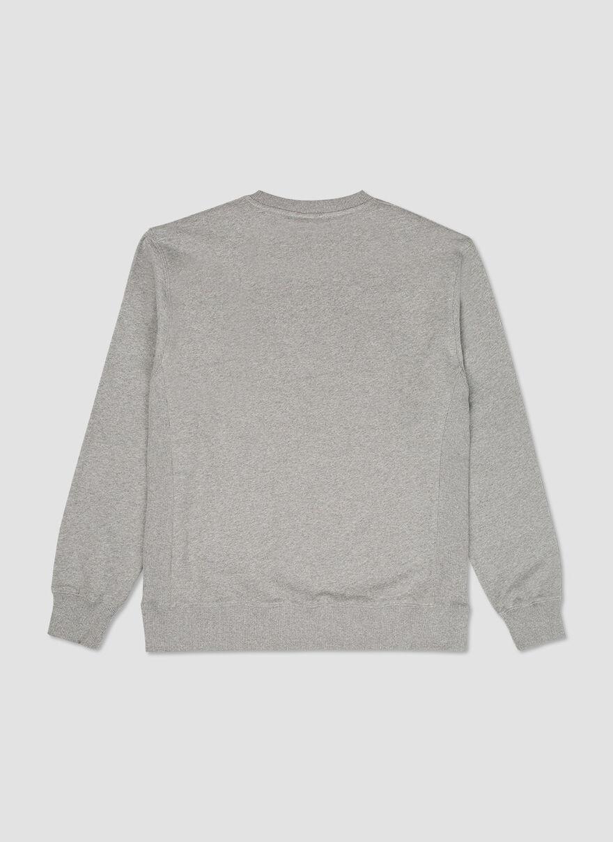 The McQueen Sweat, Grey/Grey, hi-res