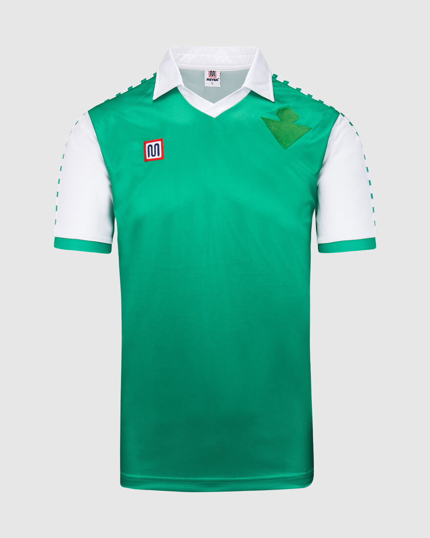 Real Betis SS, Green, hi-res