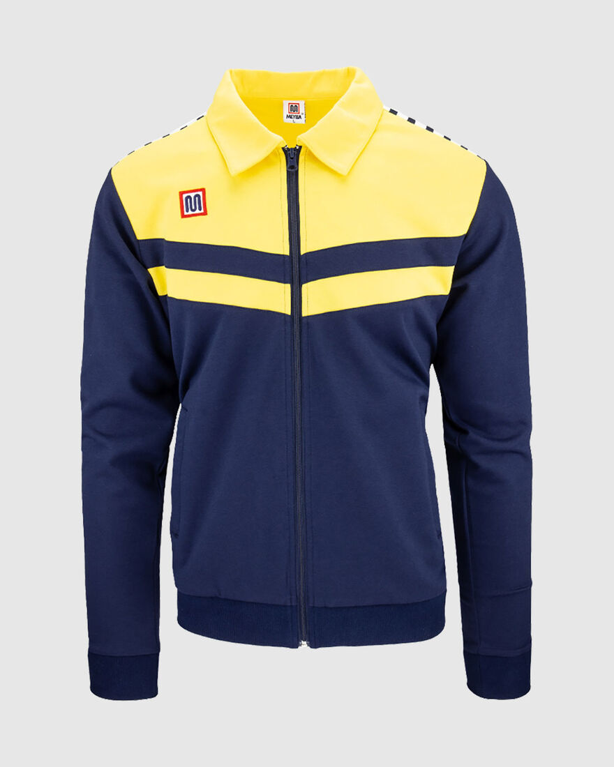 Cadiz Jacket 1984 -1989, Yellow, hi-res